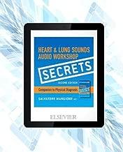 Secrets Heart & Lung Sounds Audio Workshop Access Code