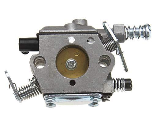 Carburador de motosierra de repuesto compatible con motor STIHL MS210 MS230 MS250 021 023 025