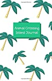 Animal Crossing: Island Journal_notebook_5.5x8.5 in 120 pages