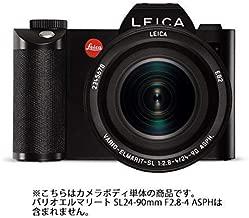 leica sl typ 601 mirrorless digital camera