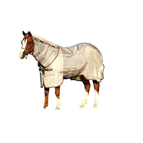 Horseware Rambo Protector - Fliegendecke 125cm