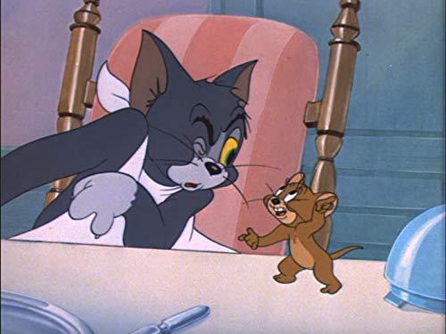 「トラになったトム」「花火はすごいぞ」「恋ははかなく」