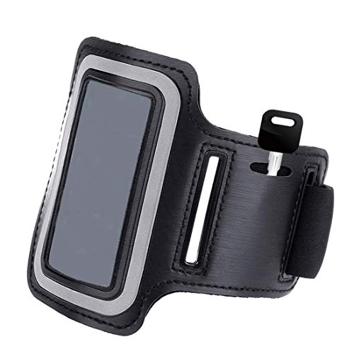 MP3 Player Armband Adjustable Sport Running Jogging Arm Band for MP3 Player Holder