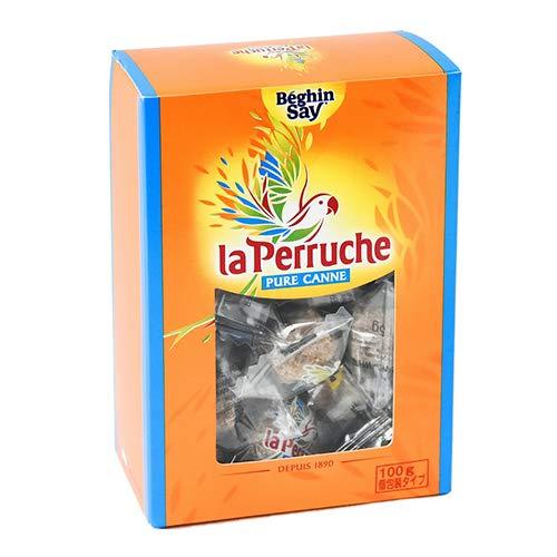 ラ・ペルーシュ ブラウン 100g  個包装 8箱セット ベキャンセ