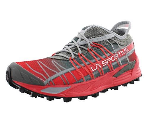 La Sportiva Mutant Running Shoe - Women's Clay/Hibiscus 41.5