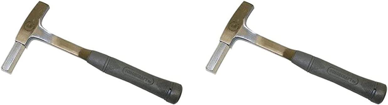 Kraft Tool New product PL258SG Magnetic Nail Hammer Don't miss the campaign 12-1 Gr Soft 2-Inch with