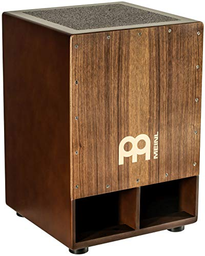 Meinl Jumbo Bass Subwoofer Cajon with Internal Snares review