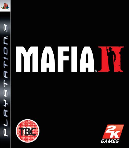 Take-Two Interactive Mafia II (PS3) - Juego