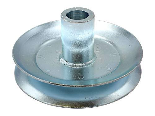 Riemenscheibe Messerturm (1 von 2) passend CMI 91-12 13D1452B620 Rasentraktor