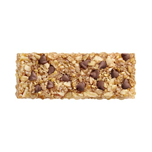 Munk Pack Almond Butter Cocoa Chip Keto Granola Bars with 1g Sugar, 2g Net Carbs | Keto Snacks | Chewy