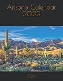 Arizona Calendar 2022