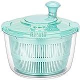 Best Salad Spinners - LIANGKEN Salad Spinner Large, Lettuce Dryer Spinner Quick Review