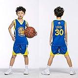 Maillots de Baloncesto para Niños - Conjunto NBA Bulls Jordan#23 / Lakers...