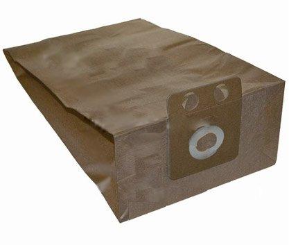Aspirateur ELECTRUEPaRT Lot de 5 sacs pour aspirateur NILFISK GD1005