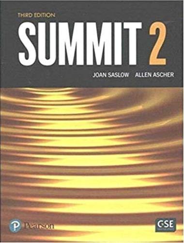 SUMMIT 2 3E STBK 417688