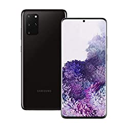 64 MP Telephoto Camera; 10 MP Front Camera; 12 MP Wide Camera and a huge 30x Space Zoom; capture the world around you like never before 120 Hz 6.7 Inch Infinity-O Display: Experience every moment in full, edge-to-edge clarity Galaxy S20+ battery pack...