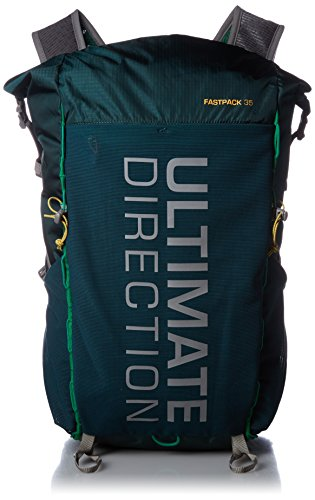 Ultimate Direction Fastpack 35, Spruce, Medium/Large