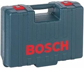 Bosch 2605438567 Plastic Case For Hand Plane 43.15inx14.17inx8.66In