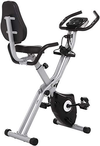 Renuencia ajustable y entrenamiento de brazos con la bicicle