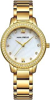 Mini Focus Dress Watch For Women Analog Metal - MF0226L.03