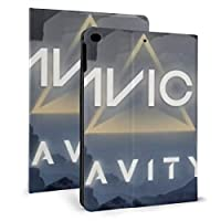 IPad ケース Avicii フリップカバー タブレット保護ケース 耐衝撃 ホルスター 保護カバー 自動ウェイクアップ/オートスリープ