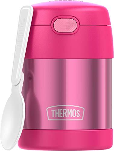 Thermos Funtainer 295 ml Pote de comida, rosa