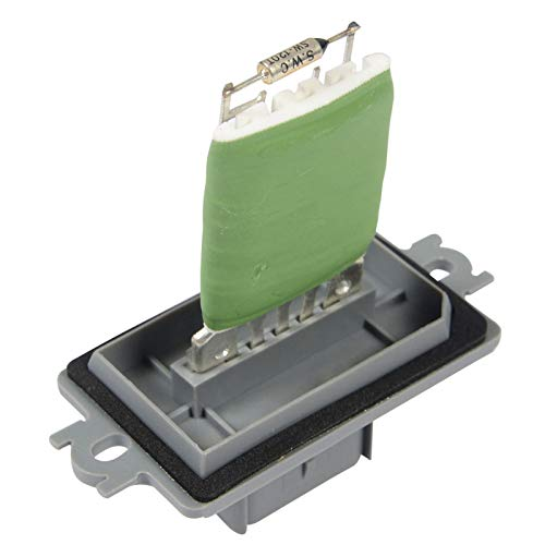 03 durango blower motor resistor - 6