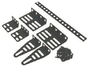Workman Universal 7-Pc. Mounting Bracket Kit (Includes Hardware)