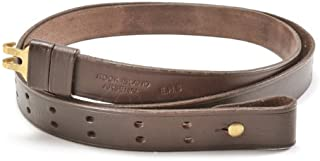 World War Supply Leather Springfield Trapdoor/Krag Sling M1887