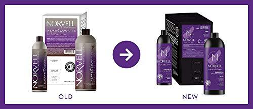 Norvell Premium Sunless Tanning Solution Venetian