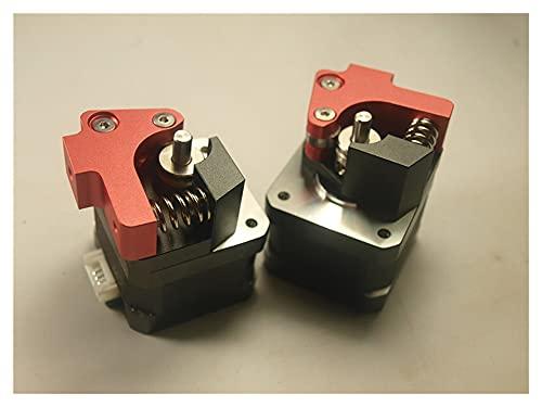 shengyuan 3FPD-Replicator 2X aluminum dual Extruder Upgrade kit 1.75mm Replicator 2X Extruder Upgrade/Filament Drive (Size : Right one)