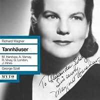 Richard Wagner Tannhäuser (Intégrale)