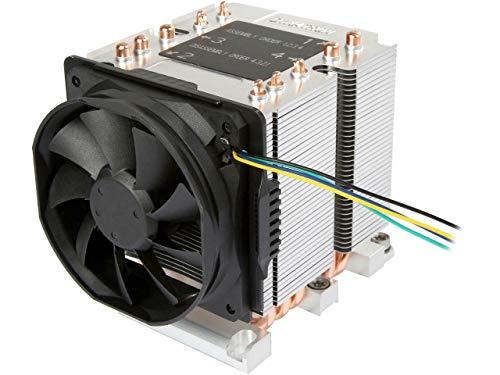 Dynatron B4A 1U Socket 3647 Pasivo estrecho ILM CPU Cooler