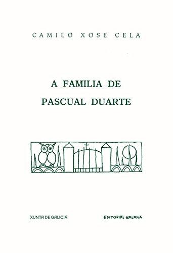 Familia de Pascual Duarte (Facsímil): 112 (Varios)