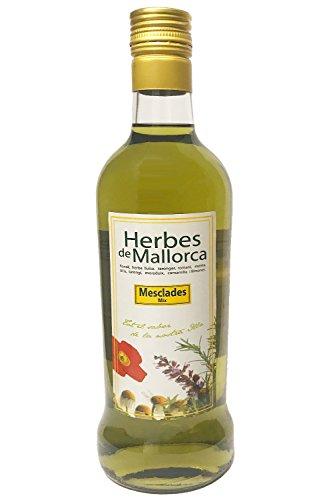 Herbes de Mallorca Mezcladas 25% - 0,7 Liter