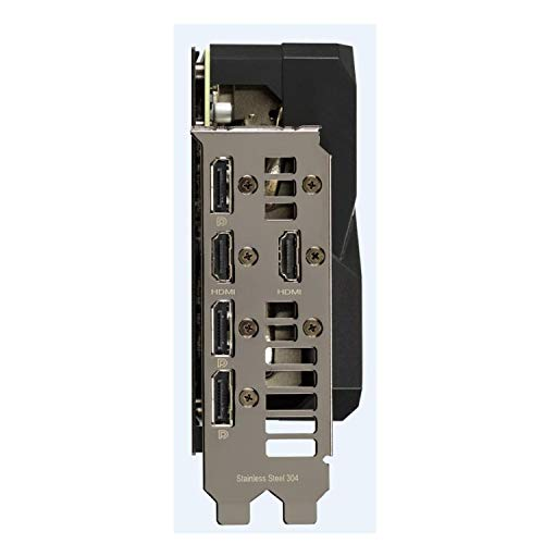 Asus GeForce RTX 3070 8 GB DUAL OC Video Card