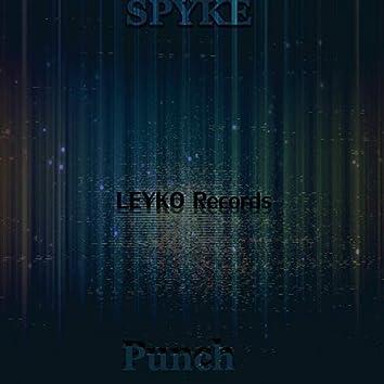 Punch - Single