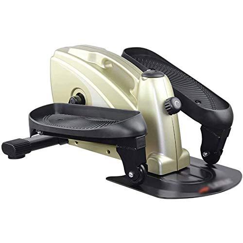 Rindasr Stappenmachine, multifunctionele stepper voor mannen en vrouwen, gewicht te verliezen, binnen- heup- en beenfitnessapparaten, led-display + aanpassing weerstand