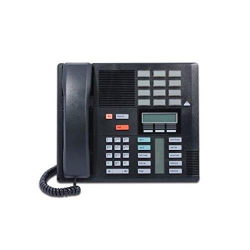 Meridian M7310 Phone Black