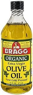 Bragg Oil Olive Xvrgn Cold Press Org