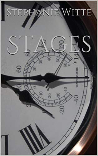 Stages (A Pool Without Goldfish Book 7) (English Edition)