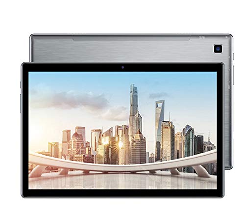 Teclast tablet computer with gift of case, tablette, P20HD 4G Phone Call 4GB RAM 64 ROM Tablet PC 1920x1200 Android 10 Octa Core 10.1 inch IPS SC9863A GPS 6000mAh Tablets