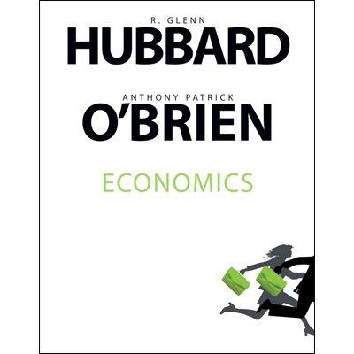 VangoNotes for Economics, 1/e, Ch 01 cover art