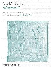 Complete Aramaic