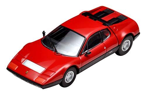 トミカリミテッドヴィンテージ ネオ 1/64 TLV-NEO フェラーリ 365 GT4 BB 赤/黒 (メーカー初回受注限定生産) 完成品