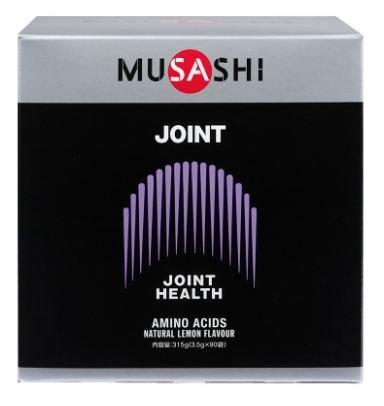 MUSASHI JOINT スティック 3.5g×90本 ムサシ ジョイント 90袋