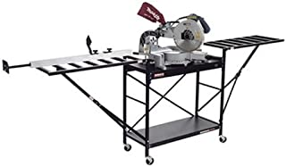 Rousseau 2875XL Miter Saw Stand