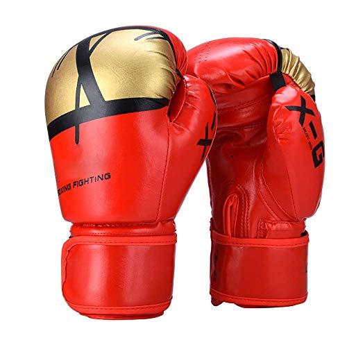 Guantes de entrenamiento de boxeo Guantes de boxeo Sparring