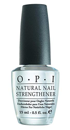 OPI Natural Nail Strengthener – Endurecedor para...
