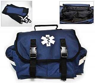 Kemp First Responder Bag Navy